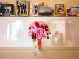 Il bouquet primaverile della sposa