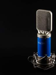 Still Life microfoni